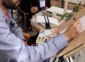 ¿Puede la forma de pintar de una persona predecir si desarrollará alzhéimer o parkinson?