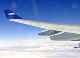 Uno de cada ocho pilotos de avión podría tener una depresión no tratada