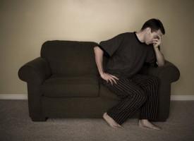 Aumentan los ingresos hospitalarios por trastornos mentales en los últimos tres años