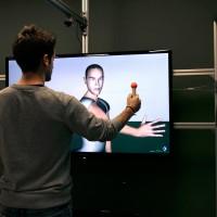 Una nueva técnica que mide los movimientos humanos puede diagnosticar precozmente la esquizofrenia