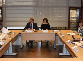 Apuestan en Castilla-La Mancha por la inserción sociolaboral de personas con trastornos mentales