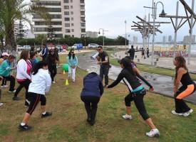 El ejercicio físico combate la depresión, la ansiedad y las conductas antisociales