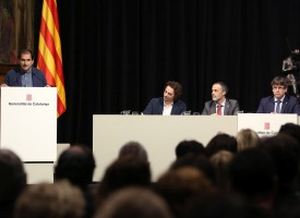 Cataluña promueve una carta de derechos y deberes de las personas con trastornos mentales y adicciones