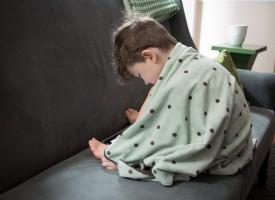El TDAH provoca daños en el oído interno de los niños lo que les provoca desequilibrios y problemas posturales