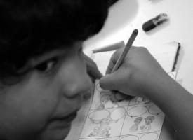 Cuando los rasgos de creatividad y los síntomas de TDAH se entrelazan