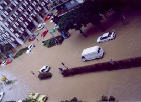 Científicos revelan la aparición de importantes trastornos mentales en los afectados por inundaciones graves