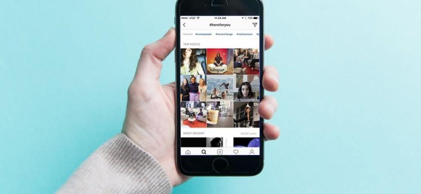 Lanzan una campaña en Instagram para concienciar sobre los trastornos mentales