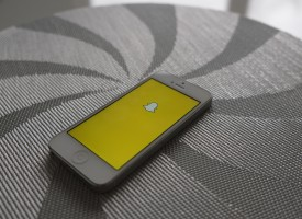Instagram y Snapchat, las redes sociales más perjudiciales para la salud mental de los jóvenes