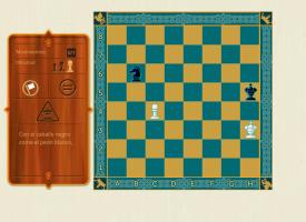 Diseñan una terapia de ajedrez online para combatir el TDAH en niños