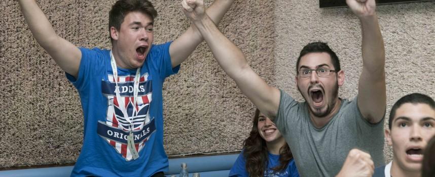 Aumenta entre los jóvenes la adicción a las pantallas y a las apuestas deportivas