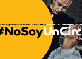 Denuncian la estigmatización hacia los enfermos mentales de un espectáculo de la compañía El Circo de los Horrores