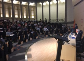 Se celebra el XIII Curso PostAPA que resumirá los principales contenidos de la 170ª reunión de la APA