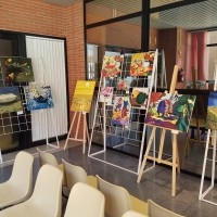 Creatividad y Salud Mental, una exposición itinerante de arte en territorio manchego