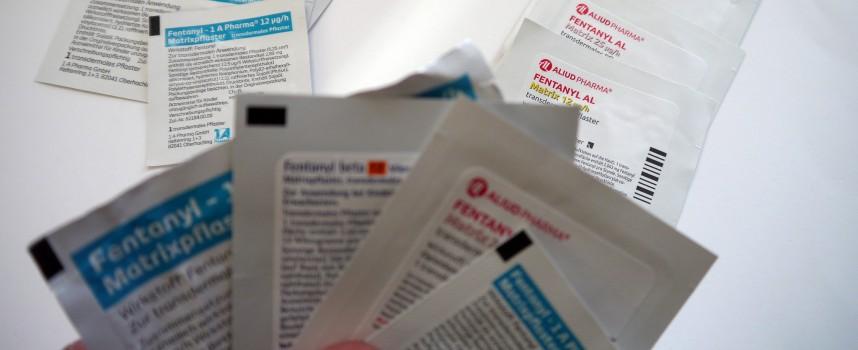 Estados Unidos se moviliza contra las adicciones a opioides en el manejo del dolor