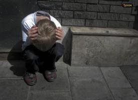 La depresión afecta el cerebro de niños y niñas de forma diferente