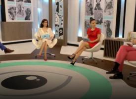 """Programa sobre la esquizofrenia en """"El ojo clínico"""" de La 2 de Televisión Española"""