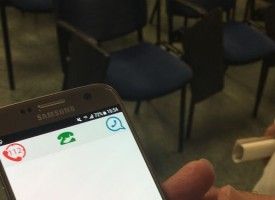 El Hospital Regional de Málaga diseña un plan de prevención de suicidios con una app destinada a los más jóvenes
