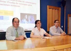 Presentan en Albacete el proyecto HA-Symbiosis para combatir las alucinaciones auditivas en pacientes con esquizofrenia