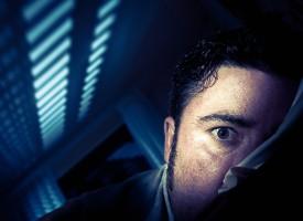 Problemas de sueño pueden obedecer a trastornos psicológicos