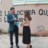 Murcia aborda una nueva Acción Regional de Salud Mental para optimizar la atención a los pacientes