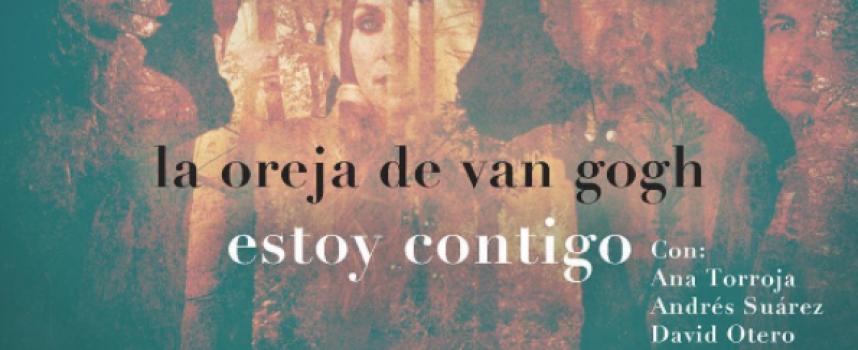 La Oreja de Van Gogh canta contra el alzhéimer