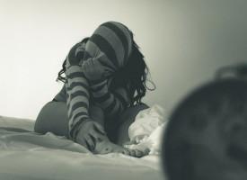 Detener el pensamiento para conciliar el sueño