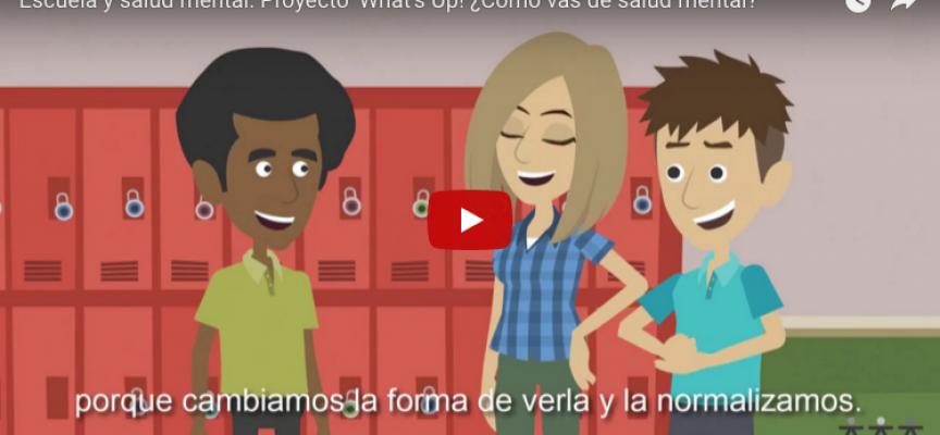 Un programa impulsa que las escuelas catalanas aborden la salud mental sin prejuicios