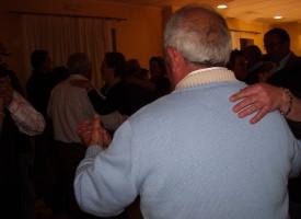 Los beneficios de la danza en las personas mayores