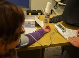 Una tesis doctoral recomienda prevenir el ictus en pacientes de Párkinson con hipertensión