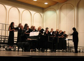 Cantar en grupo favorece la salud mental y las habilidades sociales