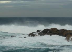 Foehn, el viento que puede provocar trastornos psicóticos