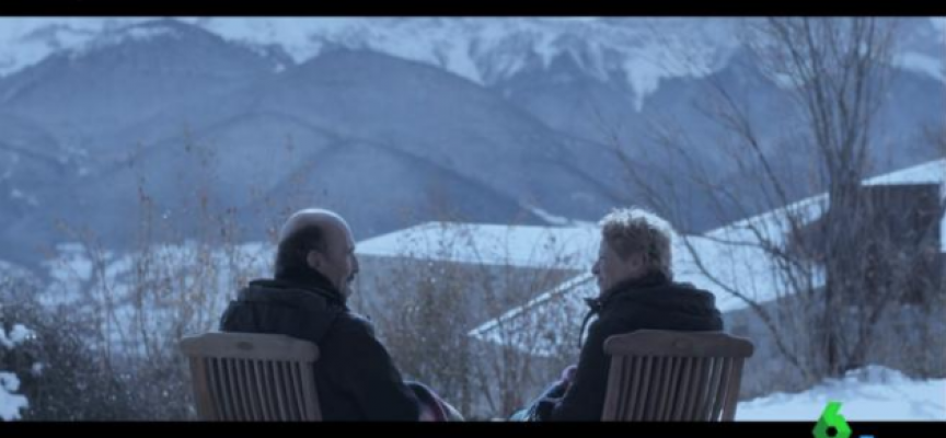 El 'Salvados' de Jordi Évole lleva el estigma de la depresión al prime time