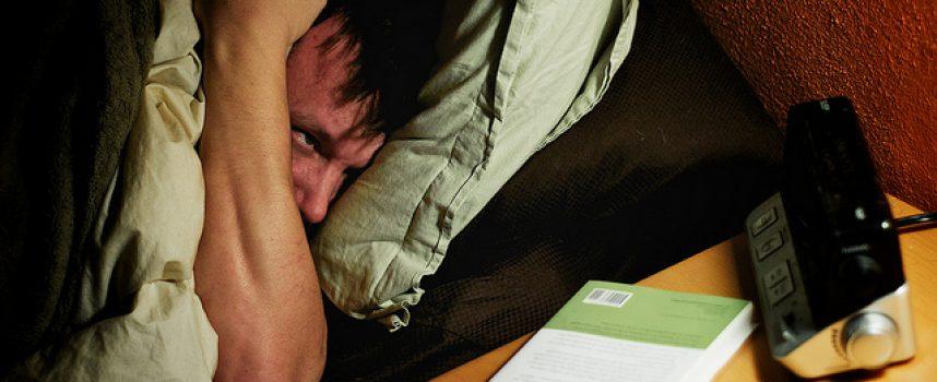 El trastorno del sueño podría ayudar a la identificación temprana del alzhéimer