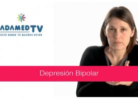 Depresión bipolar