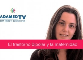 El trastorno bipolar y la maternidad