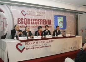 Germán Berrios, premio 'Ramón y Cajal', dará la conferencia inaugural de la IV Jornada Nacional sobre Esquizofrenia
