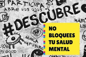 cartel #descubre