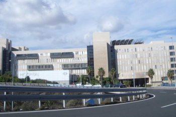 Hospital Universitario Gran Canaria Doctor Negrín
