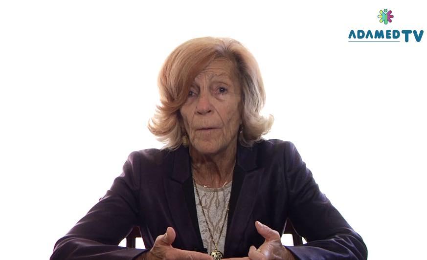 María Angustias Oliveras