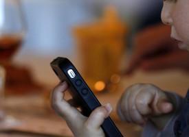 Apps de móvil para niños con TDAH