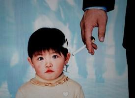 El tabaquismo pasivo en niños aumenta el riesgo de TDAH