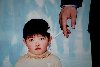 fumador pasivo