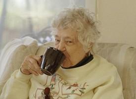 Tomar café previene el riesgo de sufrir alzheimer
