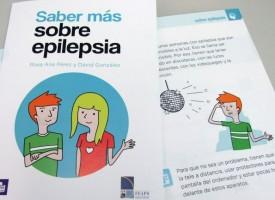 Presentada una guía sobre epilepsia para personas con discapacidad intelectual