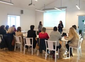 Talleres en Galicia para combatir la triple discriminación de mujeres con enfermedades mentales