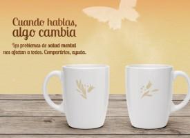 """""""Cuando hablas, algo cambia"""", nueva campaña de sensibilización de Agifes"""