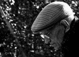 Uno de cada diez ancianos sufre alteraciones físicas o psíquicas debido a la soledad