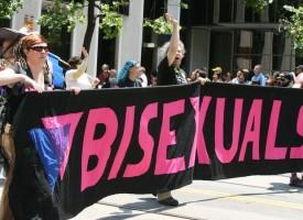 Las mujeres bisexuales sufren más trastornos mentales que las lesbianas y las heterosexuales