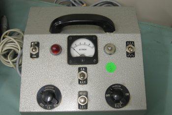 electroconvulsión