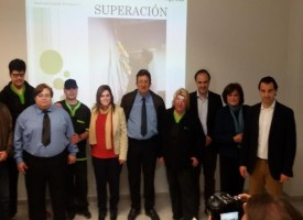 Se crea el proyecto 'INICIA' para la integración laboral de personas con trastorno mental de Alicante